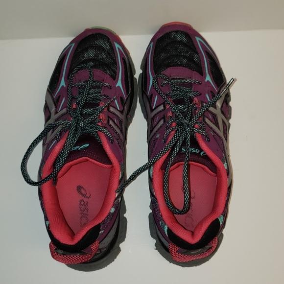 Asics Shoes | Womens Asics Gel Scram 3